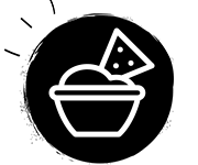 Dips and Sauces Icon